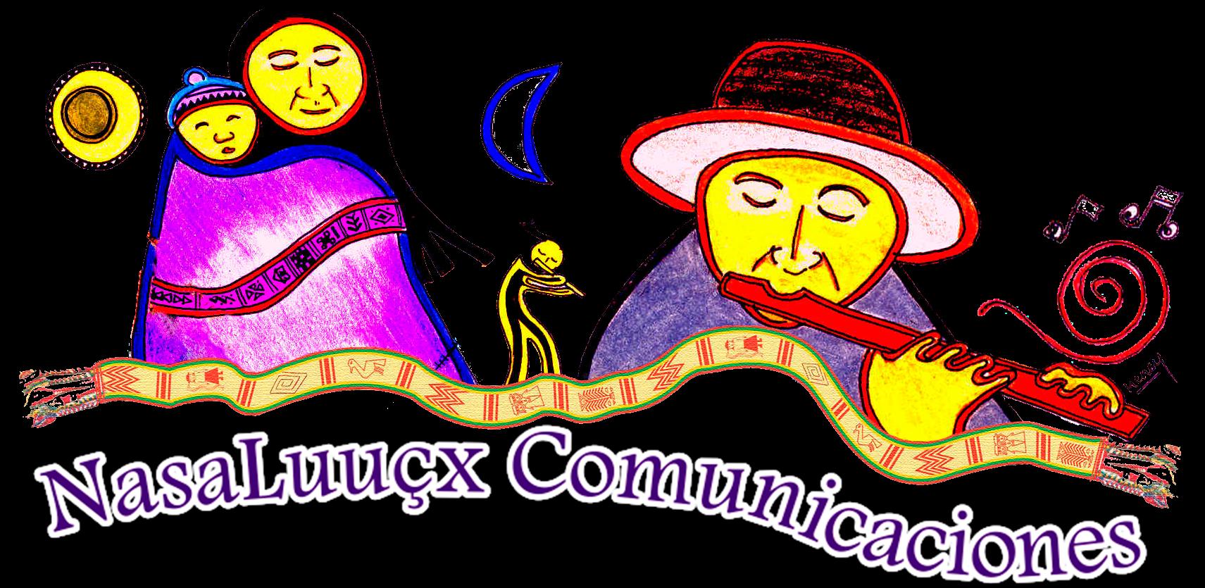 NasaLuuçx Comunicaciones